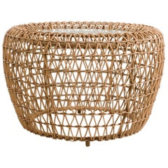 Balou Outdoor or Indoor Side Table by Kenneth Cobonpue