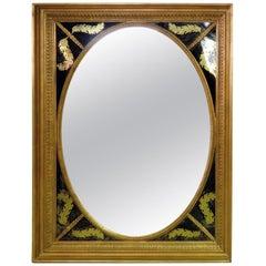 Antique Regency Style Mirror