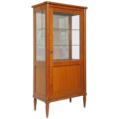 French Cherry Vitrine