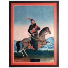 Anglo-Indian Paintings