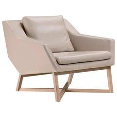 GT Timber Armchair