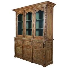 West Country Glazed Dresser
