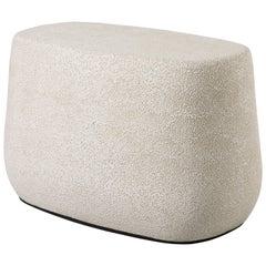 'Lightweight Porcelain' Bench, White