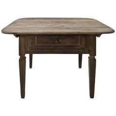 Table, Franconia, circa 1780