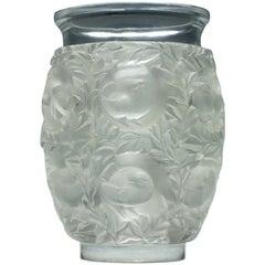 René Lalique Bagatelle Vase