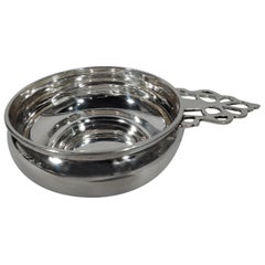 Traditional Sterling Silver Porringer by Gorham