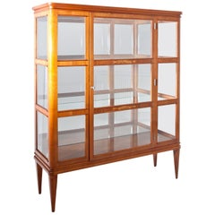 Display Cabinet, Probably Germany, 1930s