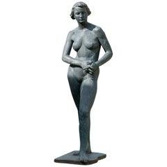 Sculpture in Bronze