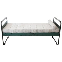 Jean Prouvé, Bed No.17, circa 1935