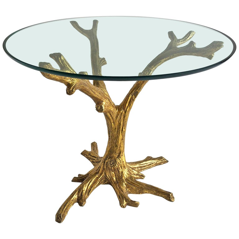 Jacques Duval Brasseur Table For Sale