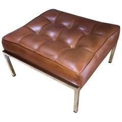 Joseph-André Motte Samourai  Leather Seat