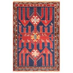 Tribal Caucasian Rugs