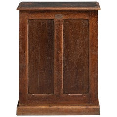 Boulton & Paul Egg Cupboard, circa 1900