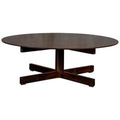 Jorge Zalszupin Coffee Table