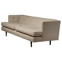 Iconic Glam Midcentury Modern Dunbar Sofa by Edward Wormley