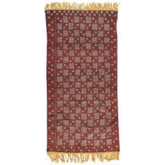 Vintage Moroccan Berbere Rug Morocco Antique Rugs Carpets