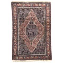 Antique Persian Senneh Rug Persia Antique Rugs Carpets