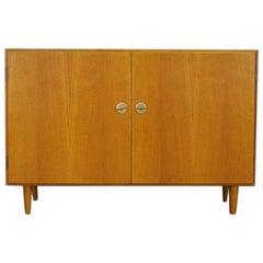 Borge Mogensen Cabinet Danish Design Ash, 1960-1970