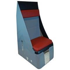 Tornado Aircraft Chair