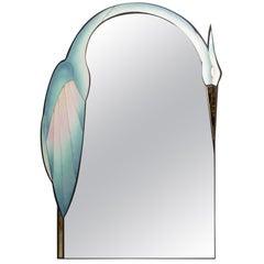 American Modern Design Mirror David Marshall
