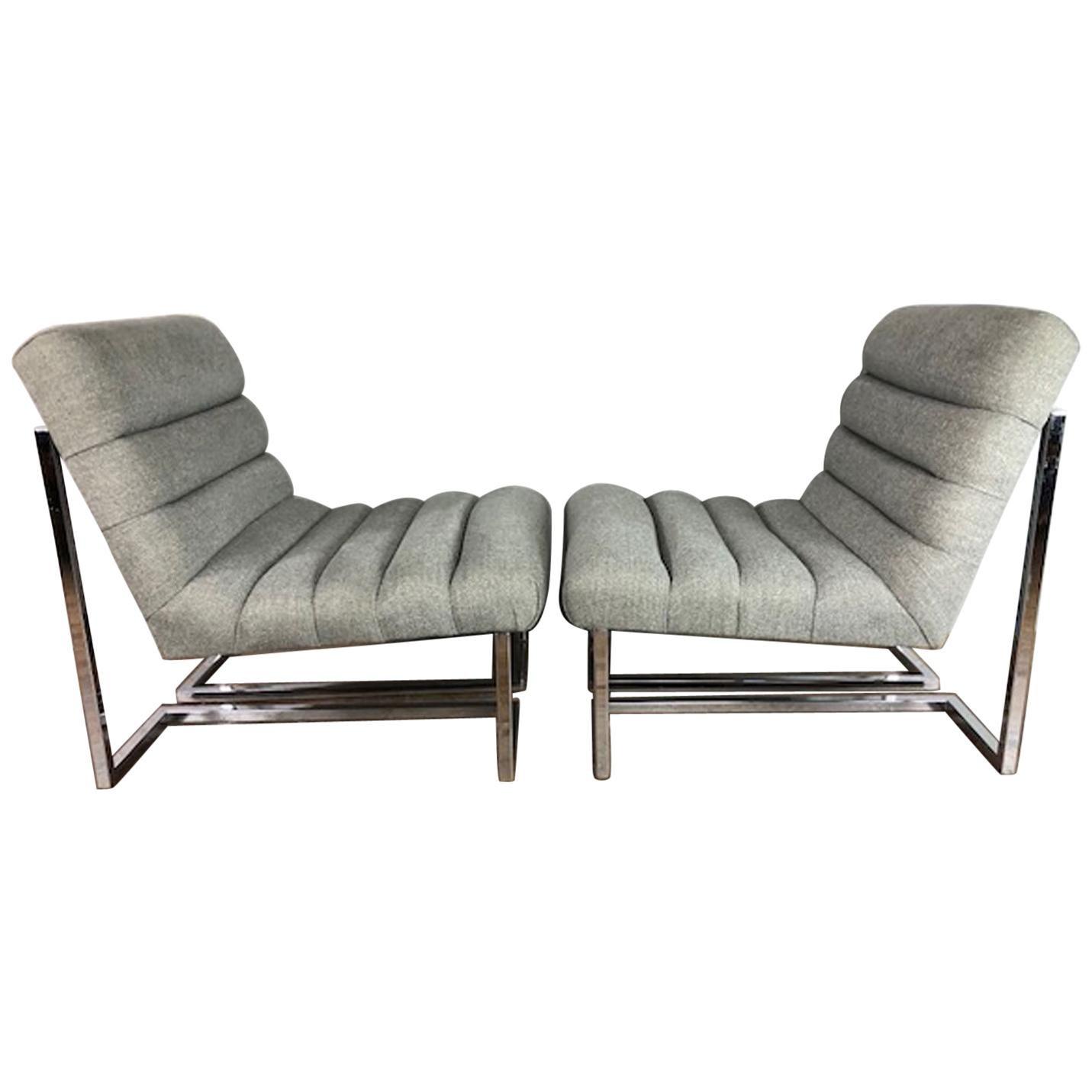 Charmant Swaim Design Lounge Chairs