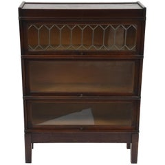 Globe Wernicke Co. Stacking Barrister Bookcase