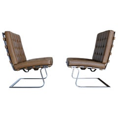 Mies van der Rohe MR 70 Tugendhat Chairs