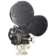 CineFlex 35mm Movie Camera WW-II Designed Combat Camera, Pristine Time Warp Unit