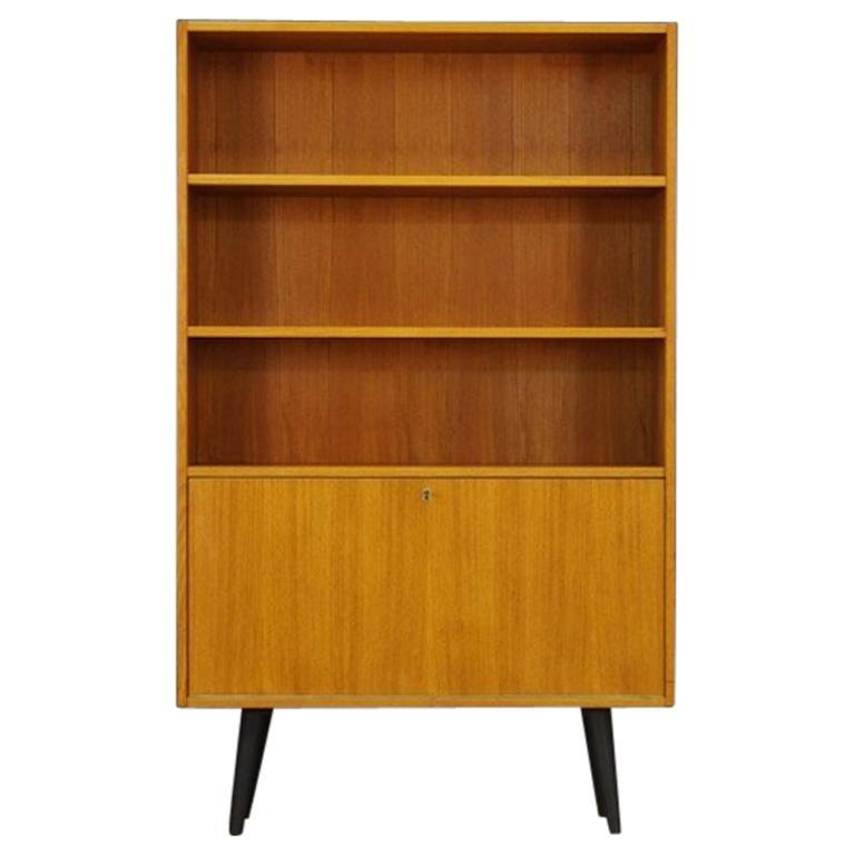 1960-1970 Cabinet Scandinavian Design Teak