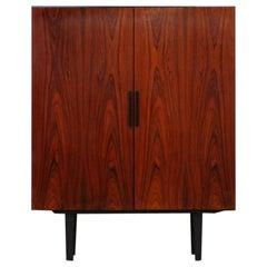 Ib Kofod-Larsen Cabinet Rosewood Vintage