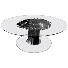 RAF Harrier Jet Aircraft Boardroom or Dining Table