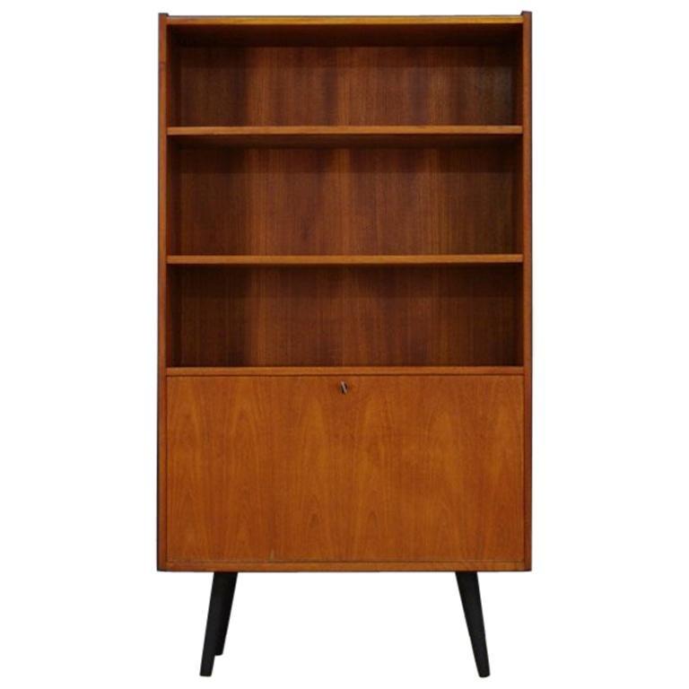 Retro Cabinet Danish Design 1960-1970 Teak