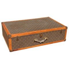 1970s Louis Vuitton Trunk Suitcase