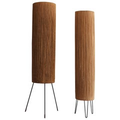 Ib Fabiansen Table Lamps