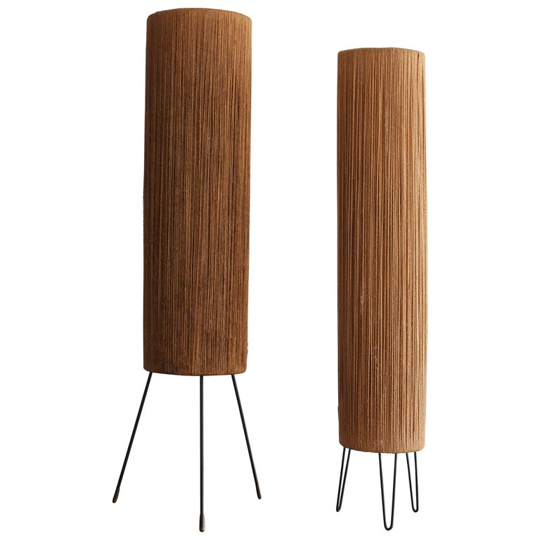Ib Fabiansen Table Lamps For Sale