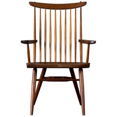 George Nakashima 'New' Armchair
