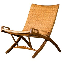 Hans Wegner Folding Chair