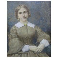 William Sherman Potts Painting