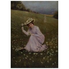 Kathleen Mary Goodman Painting