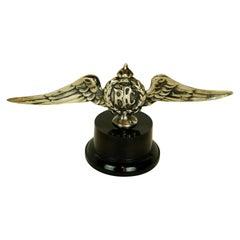 RFC Flying Corps Mascot