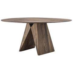 Bridge Dinning Table