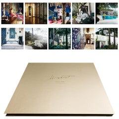 Doris Duke, 1966, Shangri La. Ten Archival Pigment Prints Encased in Box
