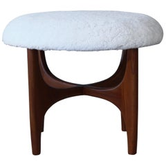 Stool by G-Plan, England, 1950s
