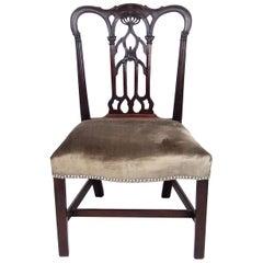 Georgian Seating