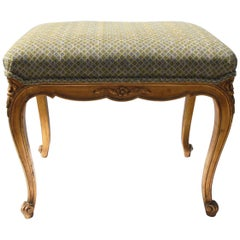 Vintage French Bench