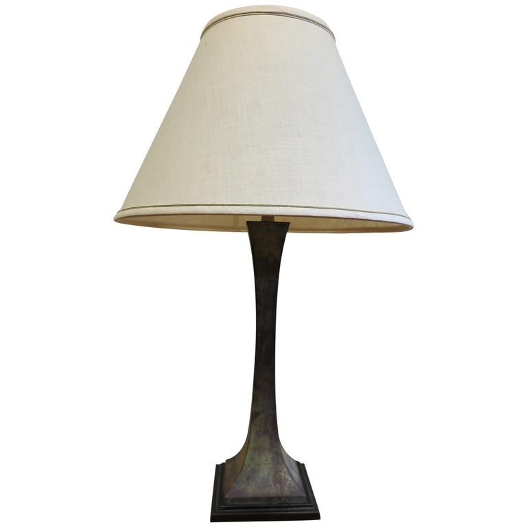 Hansen Bronze Table Lamp