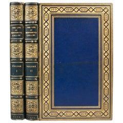 The Life of Benvenuto Cellini in Two Volumes, 1906
