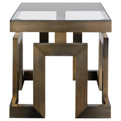 Toller Side Table