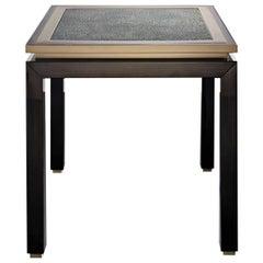 Santiago Side Table