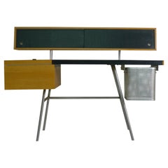 George Nelson for Herman Miller, Home Office Desk, Designed in 1948